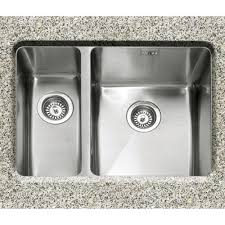 stainless steel double bowl undermount sink kitchen stainless steel single bowl undermount kitchen sink