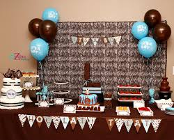 it u0027s a boy zebra themed baby shower savvy sassy moms