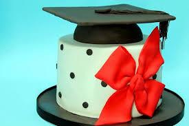 graduation cakes u0026 tutorials cake geek magazine