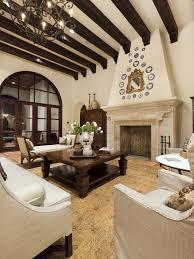 Mediterranean Style Home Interiors 46 Best Mediterranean Style Homes Images On Pinterest