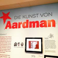 si e des motions great exhibition of aardman creators of stop motion clay characters
