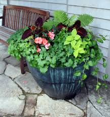exterior unique container gardening ideas gardening later in