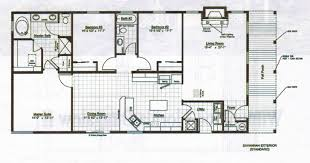 baby nursery bungalow house plans modern bungalow floor plans