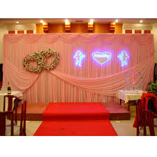 wedding backdrop prices free shipping buy best 3x6 m jade pink wedding backdrop curtain