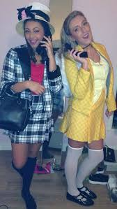 Cher Clueless Halloween Costume 8 Sadies Images Cher Horowitz Clueless