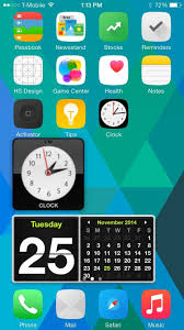 add widgets directly your iphone u0027s home screen ios u0026 iphone