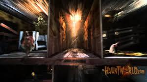 scariest halloween houses world u0027s scariest haunted house hex house in tulsa oklahoma youtube
