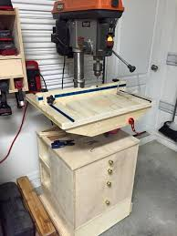 best drill press table 40 best woodworking drill press modifications images on pinterest