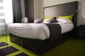 chambre d h e chamb駻y chambre elégance hotel des pinces chambéry picture of hotel