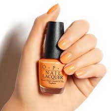 no tan lines nail lacquer opi