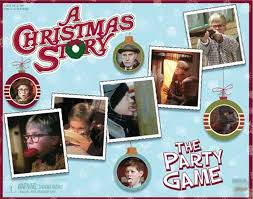 a christmas story the party game neca 70144