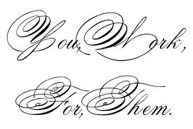 spencerian palmer penmanship pro desktop font webfont