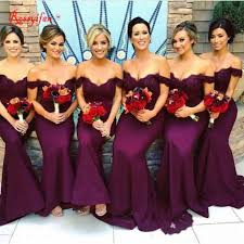 product longrect burgundy bridesmaid dresses cheap plus size weddias