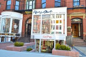 arche shoes is making moves newbury street boston