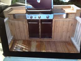 Pinterest Decks by Pinmydreambackyard Small Elevated Deck Area For Grill My Dream
