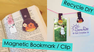 15 pretty diy bookmarks for teens to get creative and treasure