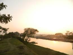 Ichamati River