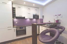 meuble de cuisine aubergine cuisine leroy merlin aubergine urbantrott com