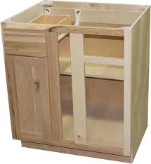 corner base cabinet for kitchen quality one 36 x 34 1 2 blind kitchen corner base cabinet