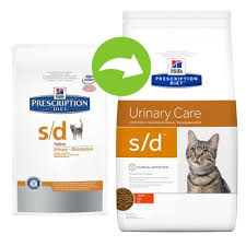 hill u0027s prescription diet feline s d urinary care free p u0026p 29