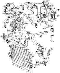 toyota land cruiser fj62 parts page 053 land cruiser air conditioning