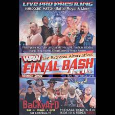 Waco Home Show Official Waw Waco Association Of Wrestling Fan Page Home
