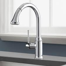 hansgrohe metro e high arc kitchen faucet mesmerizing hansgrohe