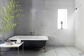 Bathroom Floor Lighting by Adam Levine U0027s Hollywood Hills Home With Mid Century Floor Lamps