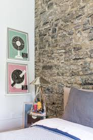decorating with vintage posters home of karen etingin in old