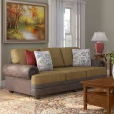 Simmons Harbortown Loveseat Simmons Harbortown Sofa Wayfair