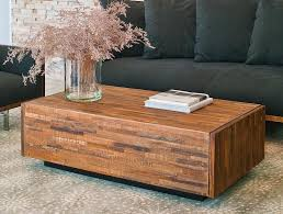 How To Make An Engine Block Coffee Table - coffee table cuba sheesham dark block coffee table oak city butche