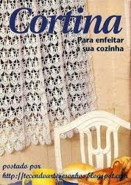 Crochet Lace Curtain Pattern 7 Beautiful Patterns For Crochet Curtains Crochet Curtain