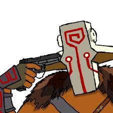 Juggernaut Meme - is the 7 00 dota meta going to make the game more casual quora