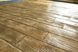 concrete floors that look like wood wood flooring