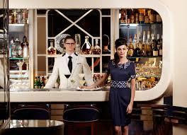 American Bar The Savoy American Bar Frisk Hotel Pinterest Bar