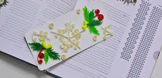 christmas cards to make pandahall tutorial about how to make easy christmas cards