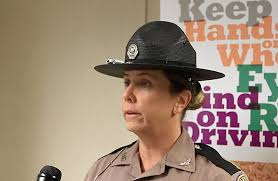 fhp orange tops state in distracted driving crashes orlando