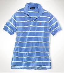 ralph lauren light blue ralph lauren men s classic fit striped polo light blue polo ralph