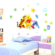 Wall Decals Baby Nursery Wall Decor Bedroom Wall Decals Animal Wall Decals