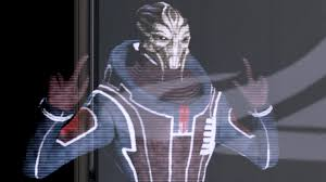 Mass Effect Kink Meme - mass effect kink meme sixth people s choice awards mass effect