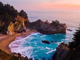 8 best weekend getaways in california for couples