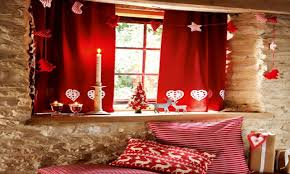 christmas window decoration ideas home day dreaming and decor