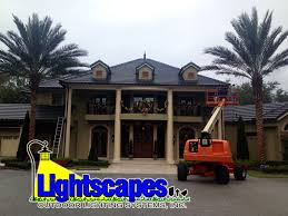 Baldwin Outdoor Lighting by Maintenance And Service Areas Lightscapes Outdoor Lighting