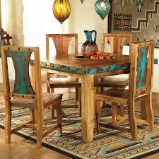 Awesome Western Dining Room Furniture Ideas Home Design Ideas - Western decor ideas for living room