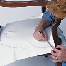 how to slipcover a chair slipcover a side chair dressmaker style chair slipcovers