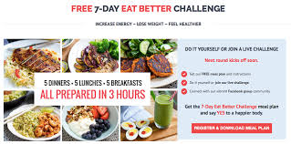 The Challenge How To Do It How To Prepare Plan And Launch A 7 Day Challenge Garst