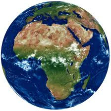Map Of The Earth Africa Map Guide Of The World
