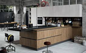 industrial kitchen furniture industrial kitchen novus baldai gera kaina išskirtinis dizainas