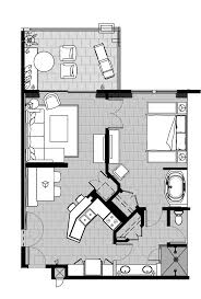 Not So Big House Floor Plans by Cabo San Lucas Luxury Resort U0026 Vacation Packages Book Now
