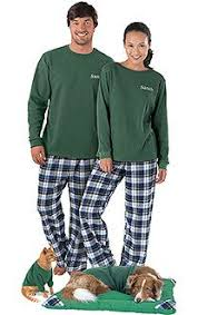 christmas hers his and hers pajamas 15 pairs of matching pajamas for couples